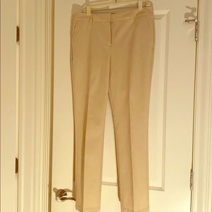Talbots Freeport dress slacks size 10, light tan